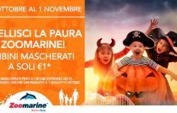 Torvajanica, Zoomarine annulla tutti gli eventi in programma per Halloween
