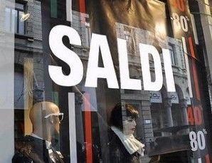 Regione Lazio, via libera alle vendite promozionali prima dei saldi