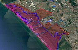 Tsunami sul litorale romano, esercitazione della Protezione Civile