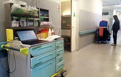 Regione Toscana Coronavirus, firmata l'ordinanza sulle visite in ospedale
