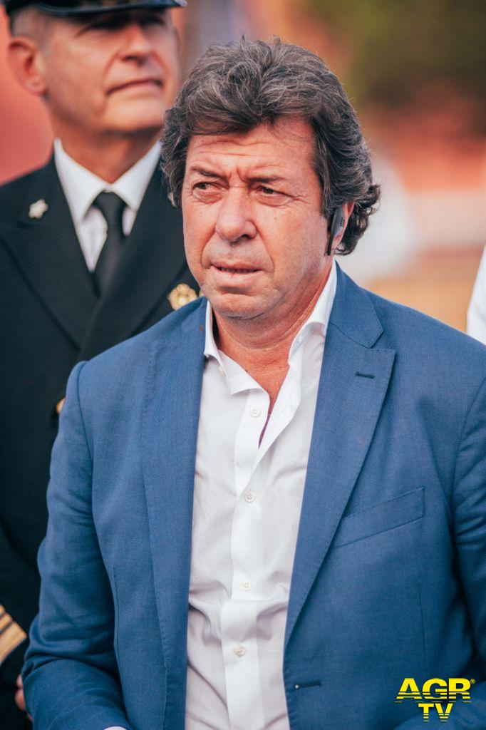 Prof. Meneschincheri