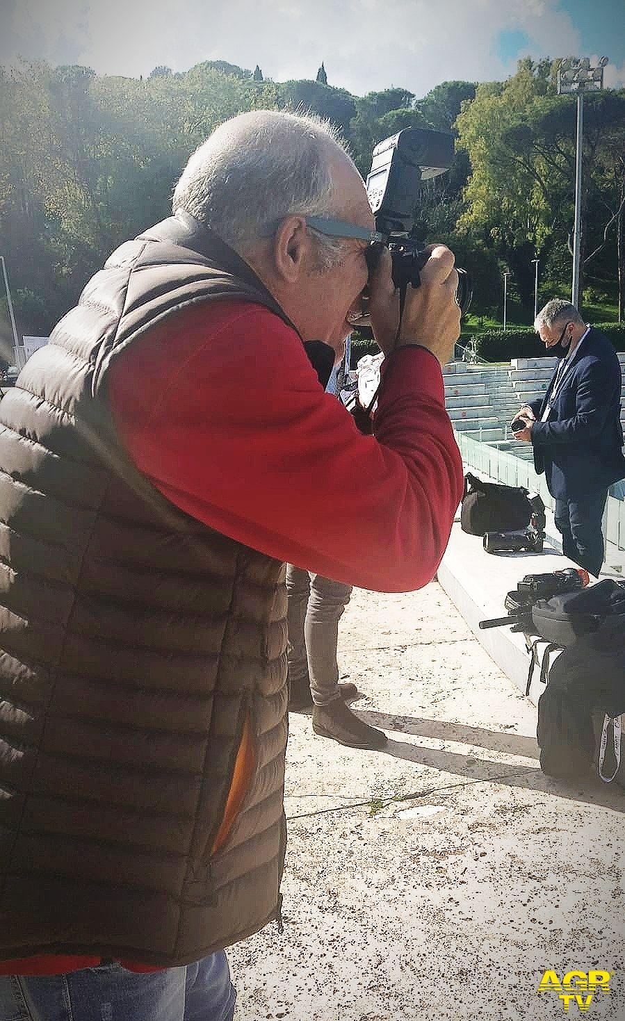 Fotografo AGR G.Lidano