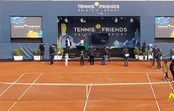 10^edizione  di Tennis and Friends