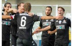 Pescara-Empoli 1-2