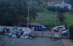 Infernetto, tentata evasione degli immigrati in quarantena, Picca (Lega): la situazione è critica