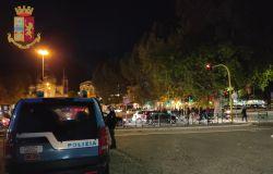Roma, stretta sulla movida