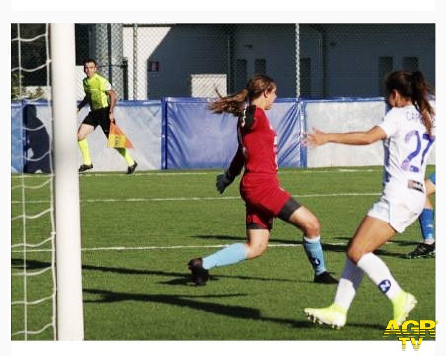 Serie A femminile Empoli