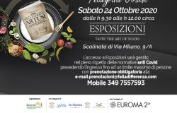 Re Cook Show, il riciclo in cucina