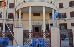 Controlli antiprostituzione e movida a Roma