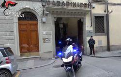 Sgominata banda dedita a rapine e furti in appartamento in tutta Italia