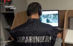 Cybercrimine farmaceutico, oltre 100 siti web oscurati dai carabinieri