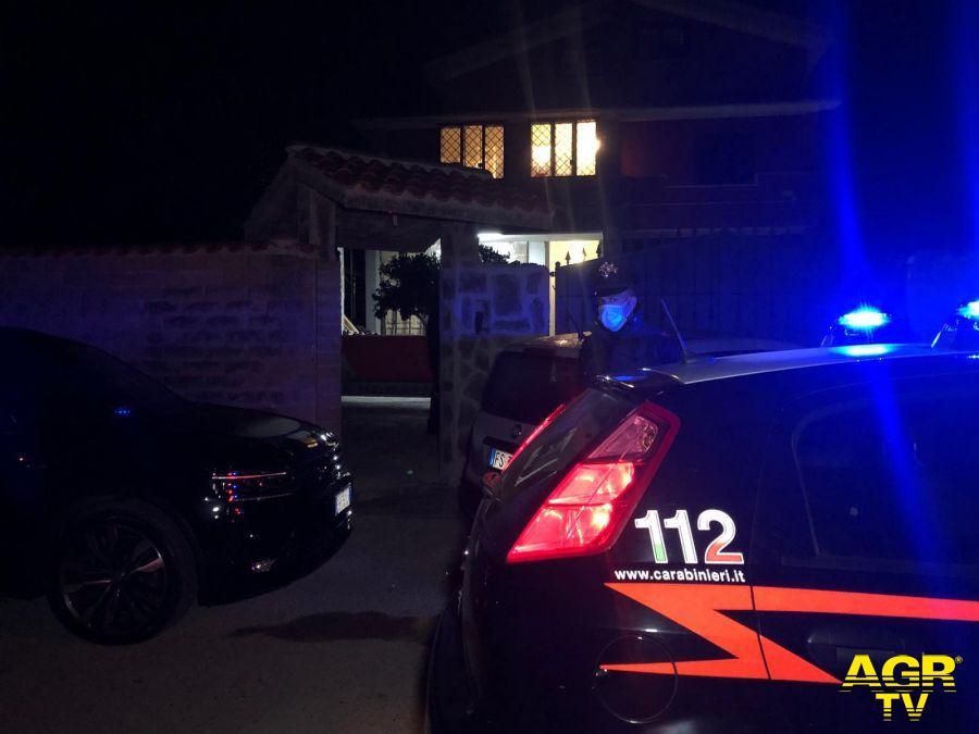 Operazione antidroga a Tor Bella Monaca, 15 pusher nella rete