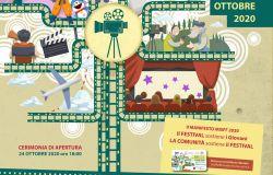 71^ edizione del  Montecatini International Short Film Festival: rassegna  Internazionale Del Cortometraggio  dal 24 al 28 ottobre 2020