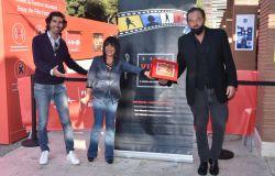 Festa del Cinema di Roma: Sebastiano Somma premiato al Roma Videoclip