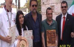 Trofeo challenger 'Il prodotto di Filiera e la Cucina del Kilometro Zero'