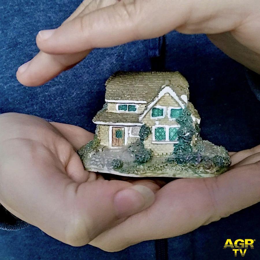 Casa protetta, tornano i contributi per l'installazione di sistemi di sicurezza