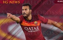 ROMA-BENEVENTO 5-2: vittoria meritata della Roma, ma il Benevento lascia l'Olimpico a testa alta.