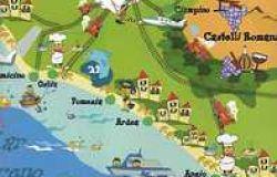 Fare Litorale: Sviluppo del quadrante ovest dell' area metropolitana di Roma