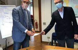 Presidente Giani firma Ordinanza