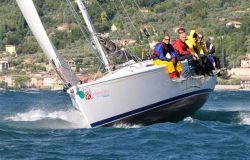 Vela, ultime regate sul lago di Garda, Graffio si porta a casa il Trofeo dell'odio
