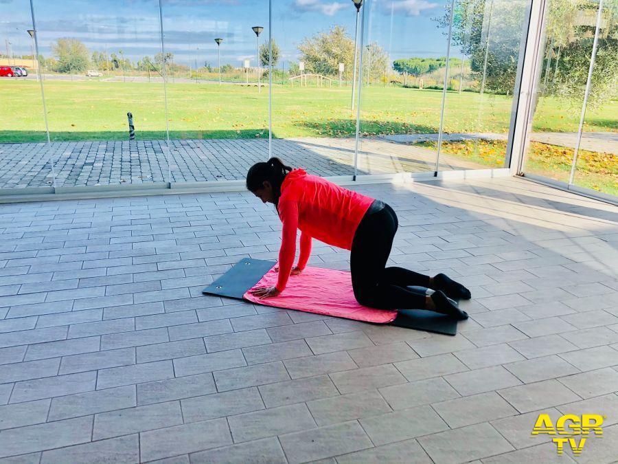 lezione posturale