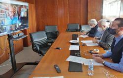 videoconferenza comune regione