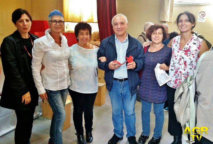 Centro sociale Casalbernocchi