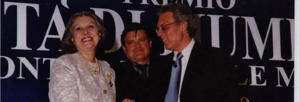 Pino Scaccia, la politica, il giornalismo ed il mondo della cultura uniti nel dolore per la scomparsa