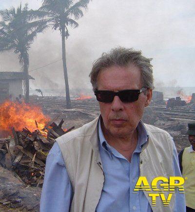Pino Scaccia, Giornalista e inviato di Guerra RAI