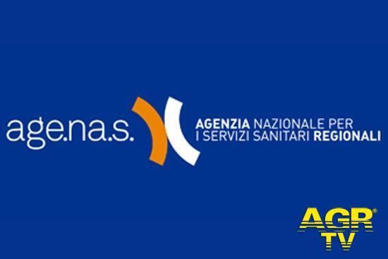 Agenas, Agenzia nazionale per i servizi sanitari regionali