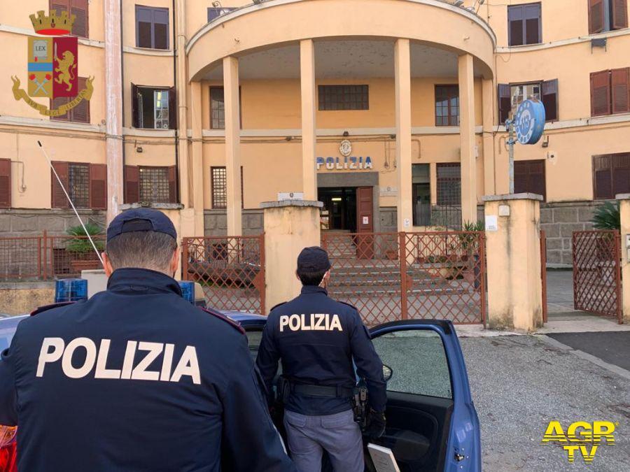Roma, Piazza Pio XI. Borseggia una donna e poi con la carta appena rubata preleva 750 euro: la Polizia di Stato arresta un 37enne romano