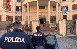 Roma. Responsabile di maltrattamenti in famiglia, lesioni aggravate ed estorsione nei confronti della madre