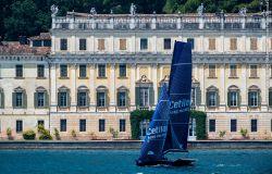 Vela, il bilancio di una stagione sul lago di Garda