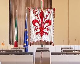 luca Milani Presidente Consiglio Comunale
