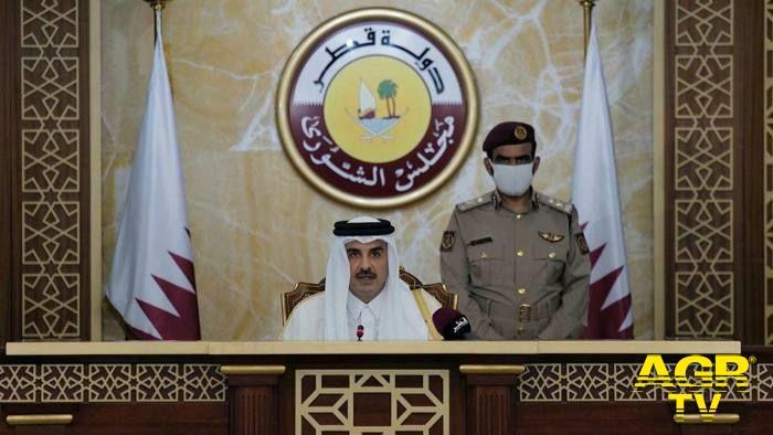 Qatar: Laboccetta Si dovrebbe festeggiare, Martino Finalmentedemocrazia