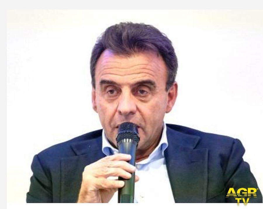 """Il Presidente  Empoli F.C. Fabrizio Corsi: """"Il nostro obiettivo è fare un campionato ambizioso e valorizzare i nostri giovani""""."""
