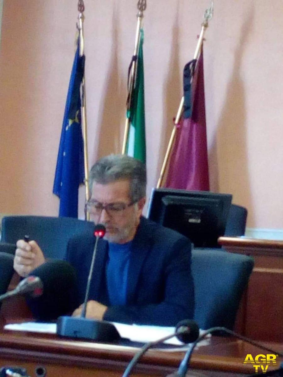 Vittorio Allegrini M5S