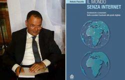 """Premio Internazionale Le Buone Pratiche 2020 a """"Il Mondo senza internet"""" di Antonio Pascotto"""
