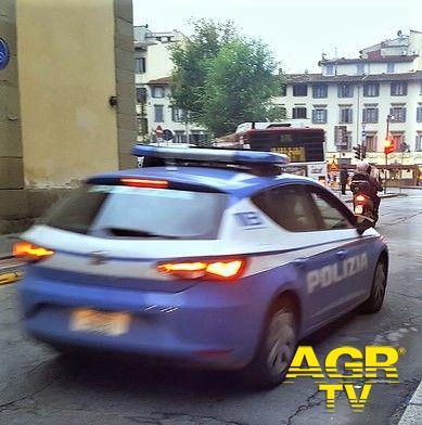 Polizia stradale, ridotti alla metà gli incidenti stradali