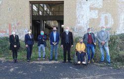 Fiumicino, rimpasto rosa in Giunta, escono Mancino e Calciolari, entrano Antonelli e Colonna
