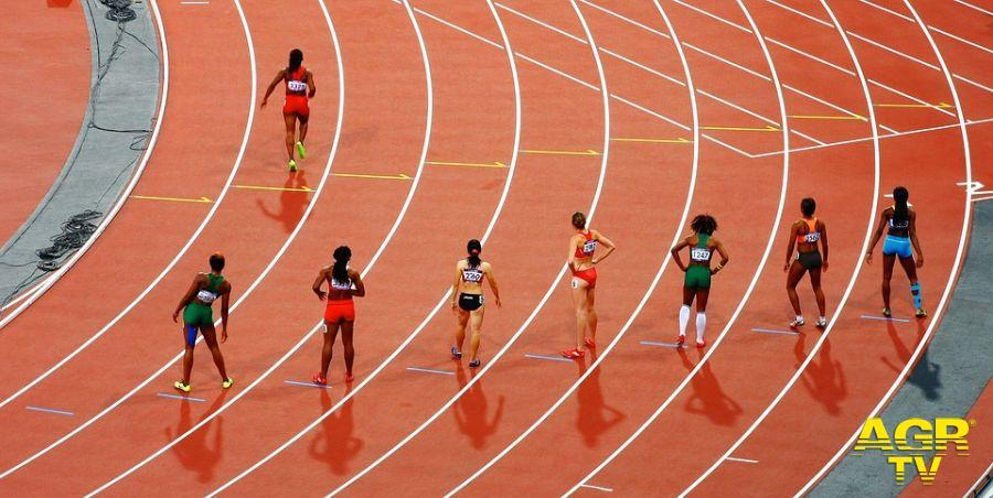 Europei Atletica 2024 Roma fa festa....Davide Bordoni: ma perchè no alle Olimpiadi?