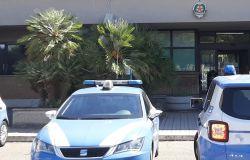 Ostia. 39enne arrestato dalla Polizia di Stato. Non accettava la fine del suo matrimonio e continuava a tormentare l'ex moglie