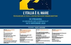 L'Italia è il mare...il rilancio del nostro paese dipende dal mare