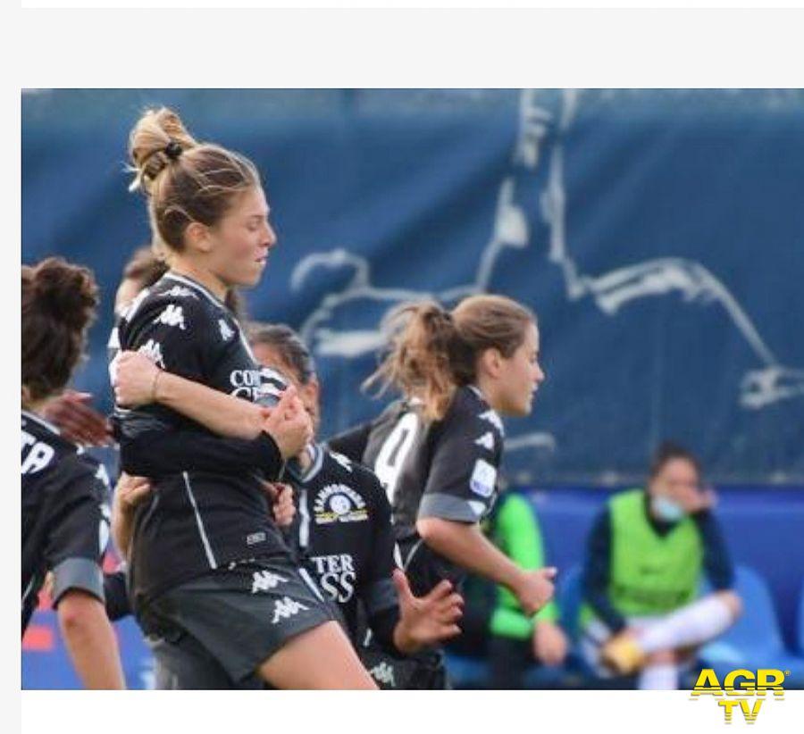 Serie A femminile Empoli Inter