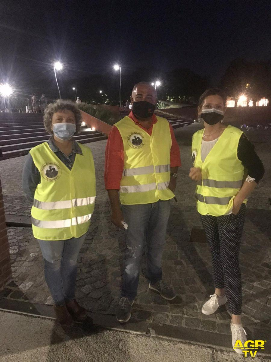Il Controllo Di Vicinato ad Orzinuovi (Bs) durante la pandemia