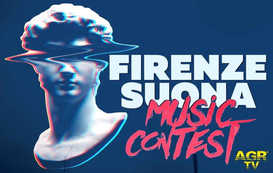 """Al via il """"Firenze Suona Music Contest"""""""