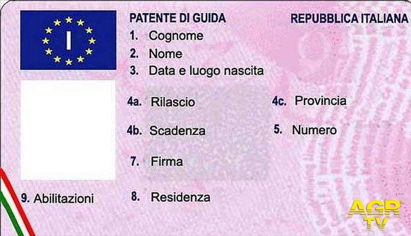 Proroga validità patenti scadute