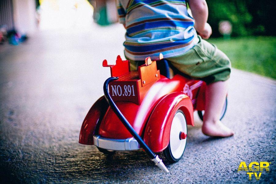 Giornata mondiale dell'Infanzia: i bambini hanno diritto ad essere felici...