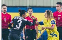 Coppa Italia Femminile, Chievo Verona-Empoli 0-4