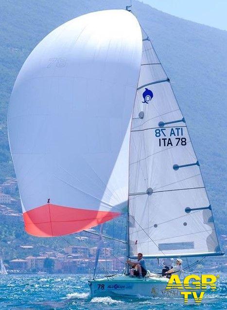 Vela, sul lago di Garda si pensa già alla stagione velica del 2021